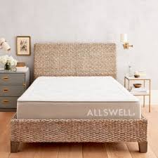 bed in a box mattress. Allswell Luxe Classic 12 In. Foam Mattress Bed In A Box Mattress