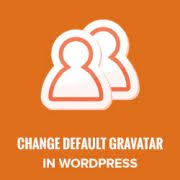 128x128 Avatars How To Change The Default Gravatar On Wordpress