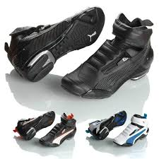 Puma Motorcycle Boots Size Chart Puma 250 Testastretta Iii Mid