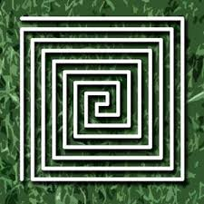 Mowing Patterns Impressive How to Mow a Lawn Tips Lawnmower Patterns and Designs