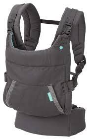 Купить <b>рюкзак кенгуру Infantino</b> Baby Carrier <b>Cuddle Up</b> с ...
