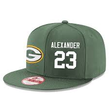 Adjustable Stitched Ha Player Wholesale Packers - Hat Green Bay Nfl white Snapback Green Clinton-dix 21