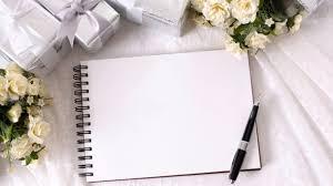 Kreative Hochzeitssprüche Fürs Gästebuch