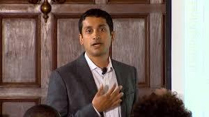 Premal Shah | University of Chicago News