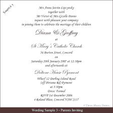 Wedding Invite Format Solidclique27 Wedding Invitation Formats