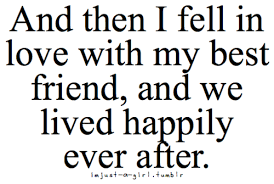 Best Friend Love Quotes New Im In Love With My Best Friend Quotes On QuotesTopics