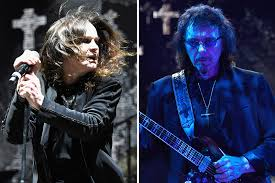 Iommi Designs Tony Iommi Confused By Ozzy Osbournes Bad Vibes Tour Comment