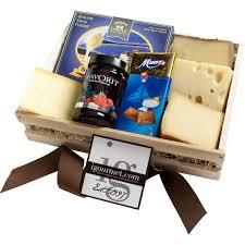 the gourmet market a gourmet taste of switzerland gift crate