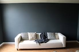 wall paint dark colors photo 15