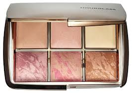 hourglass ambient lighting powders palette edit powder ethereal light review swatches