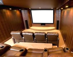 basement theater design ideas. Diy Basement Home Theater Ideas Finished Small Room Design E