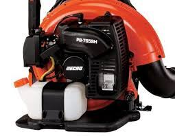 Review Of Echo Stihl And Redmax Backpack Blowers Dengarden