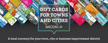 gift cards for towns miconex