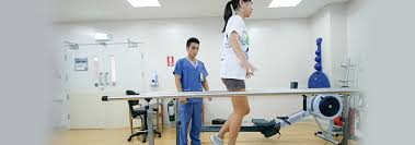 Rehabilitation Therapy Miami Fl