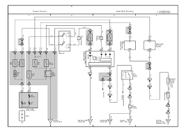 wiring diagram for toyota hilux radio wiring diagram and hernes toyota radio wiring diagram auto schematic