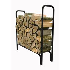 4ft Log Rack - Ace Hardware