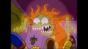 Image  Treehouse Of Horror XIII 013jpg  Simpsons Wiki Treehouse Of Horror Xiii Full Episode