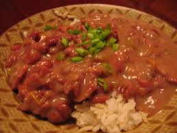 this is the quickest recipe i have for red beans i have a few others in my nal but this is my go to recipe when i don t want to do too