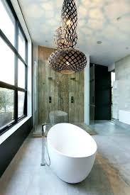 unique bath lighting. Unique Bathroom Light Fixtures Cool Pendant Lighting With Design . Bath O