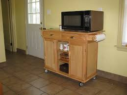Kitchen Microwave Cabinet 10 Best Images About Kitchen Cart Microwave Stand Ideas On