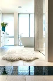 contemporary bathroom rugs sets inside contemporary bathroom rugs idea modern bath rugs mats
