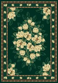 dark green area rugs charming area rugs in green with charming flowers motif for floor decor ideas large dark brown area rugs