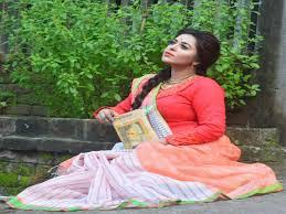 Jyotika Patel Designs Heres How Jyotika Jyoti Bagged Her Role In Rajlokhi O