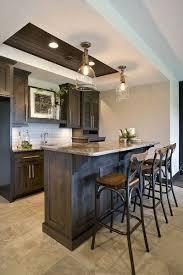 best basement lighting. Bar Pendants Basement Lighting Ideas Best