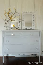 Paint For Bedroom Furniture 25 Best Ideas About Grey Dresser On Pinterest White Painted