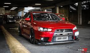 Vehicles Mitsubishi Evolution X wallpapers (Desktop, Phone, Tablet ...