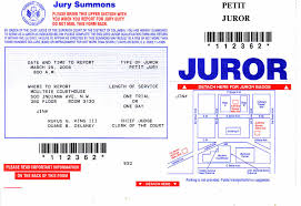 Image result for image jury summons