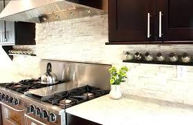 stone kitchen backsplash dark cabinets.  Dark Kitchen Delightful Stone Backsplash Dark Cabinets 7  Throughout S