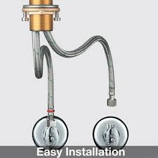 Polished Nickel Kitchen Faucet Hansgrohe 04215830 Nickel Talis C Pull Down Kitchen Faucet Mega