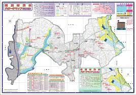 桶川 市 ハザード マップ