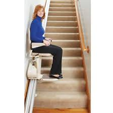 S Harmar Pinnacle SL600 Premium Stair Lift Review