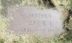 Effie I. Mason Rice (1881-1960) - Find A Grave Memorial