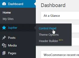 Export & Import - WordPress Websites For Businesses, Artists ...