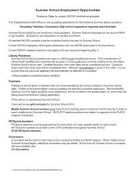 Examples Of Executive Resumes Sample Letter Of Request For