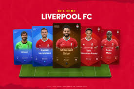 For the latest news on liverpool fc, including scores, fixtures, results, form guide & league position, visit the official website of the premier league. Paris Based Sorare A Leading Fantasy Football Game Developer Partners With Liverpool Fc Eu Startups