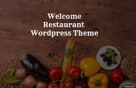 Wp Restaurant Themes The 15 Best Wordpress Restaurant Themes In 2019 Techtiten