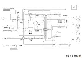 massey ferguson zero turn mf 50 22 fmz 17ai4p695 2010 wiring diagram