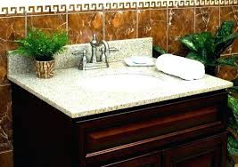 install granite countertop bathroom vanity with vanities can i countertops yourself