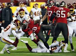 Ronald Jones injury puts pressure on ...