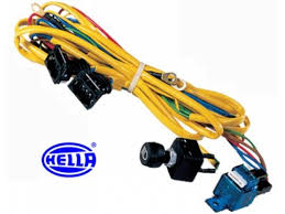 hella lamp wiring harness auxiliary lights wiring hella hella lamp wiring harness