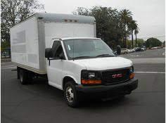 2008 Gmc G3500 Los Angeles Ca 117416169 Commercialtrucktrader Com Gmc Trucks For Sale Trucks