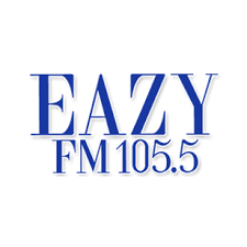 Listen To Eazy Fm 105 5 On Mytuner Radio