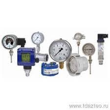 Контрольно измерительные приборы ООО ТД АЗТЭО  Контрольно измерительные приборы