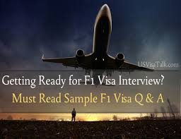 extremely useful f1 visa interview questions and answers extremely useful f1 visa interview questions and answers