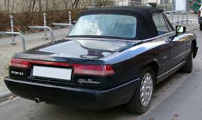 Alfa Romeo 166 3.0 1991 | Auto images and Specification