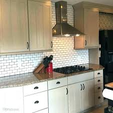 subway tile backsplash cost installing herringbone installation per square foot how to install